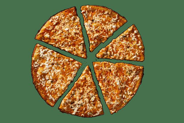 Ram Ki Bandi Pizza Dosa